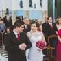 O casamento de Tatiane Cabo e Atelier Paola Rocha 18