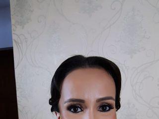 Cibele Sobrinho Make Up 1
