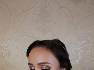 Cibele Sobrinho Make Up 2