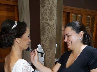 Cibele Sobrinho Make Up 3