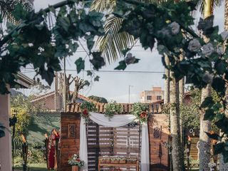 Jardim das Orquídeas 5