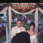 O casamento de Cláudia de Lima Costa  e Jardim das Orquídeas 13