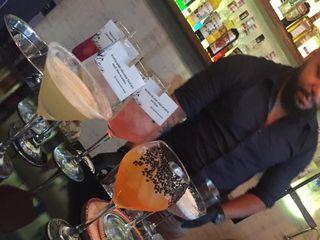 Vegas Bartenders 5