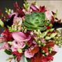O casamento de Karina Blog Casamento Sem Igual e Gallios Arte Floral 9