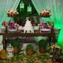 O casamento de Naira Lis e Chácara Buffet Esmeralda 8