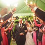 O casamento de Naira Lis e Chácara Buffet Esmeralda 10