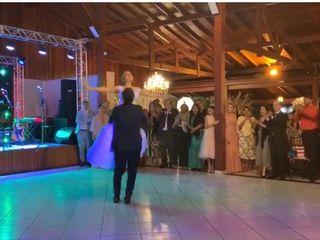 Vivi Ruiz - Dança dos noivos 2