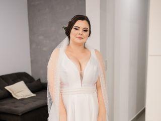 Dama de Noiva 5
