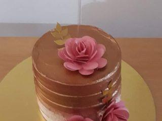 Susu & Dani Macieira cakes 1