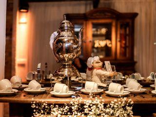 Buffet Vilas Gourmet 3