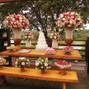 O casamento de Brisa J. e Coelho de Jade Buffet e Confeitaria 10