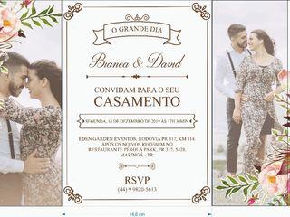 Convites Maranata 2