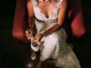 Lorena Rodovalho Calçados Noivas 2