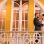 O casamento de Mariliza e Caetana Calçados Customizados 6
