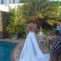 O casamento de Livia Felix e Atelier Paola Rocha 6