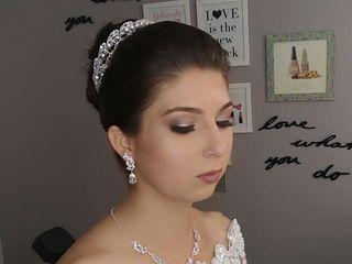 Jussara Scotton Makeup and Hair 1