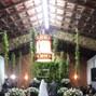 O casamento de Livia Felix e Atelier Paola Rocha 8