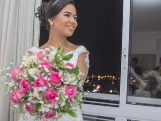 Dia da Noiva Mariana Castro 3