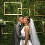 O casamento de Livia Felix e Atelier Paola Rocha 10