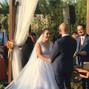 O casamento de Thabata C. e MagiCelebrante Denny 37