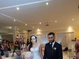 Marly Noivas e Noivos 5