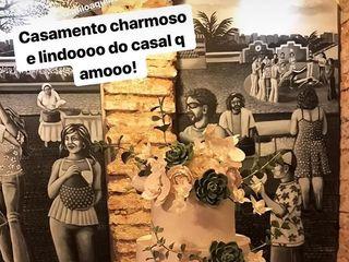 Silvaneide Alves Designer de Bolos 4