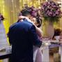 O casamento de Alyne A. e Anna Moraes Arte Floral 23