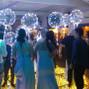 O casamento de Naiana e YesterDJays Eventos 29