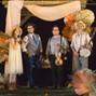 O casamento de Icaro R. e Cerimônia Folk 8