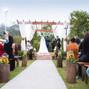 O casamento de Junior Oliveira e Celebrante Roberto Kisz 16