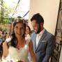 O casamento de Nadia e Espaço Montjuïc 7