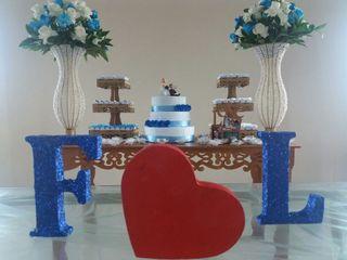 Espaço Maria Flor - Salão de Festas 3