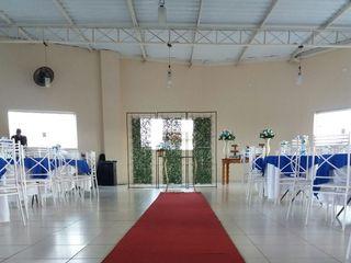 Espaço Maria Flor - Salão de Festas 5