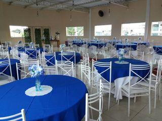 Espaço Maria Flor - Salão de Festas 6