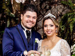 Dream Assessoria para Casamento 5