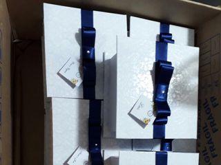 Delicatto Embalagens Finas & Convites 2