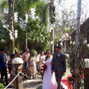 O casamento de Rosemara Oliveira e Recanto dos Sabiás 13
