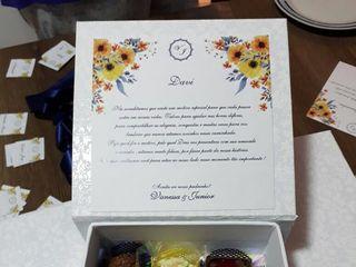 Delicatto Embalagens Finas & Convites 3