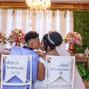 O casamento de Thais S. e Love Story Of Star Cerimonial 15