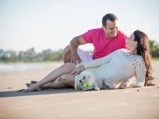 Edu Barbosa - Wedding Photographer 1