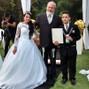 O casamento de Monique Pereira Gonçalves e Khaleb Bueno - Celebrante 2