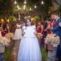 O casamento de Thais S. e Love Story Of Star Cerimonial 26