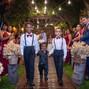 O casamento de Thais S. e Love Story Of Star Cerimonial 29