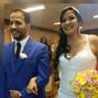 O casamento de Livia Messias e Vinícius Andrade 9
