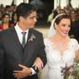 O casamento de Cristina e Taeko Noivas 4