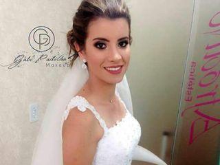 Gabi Padilha Make Up 3