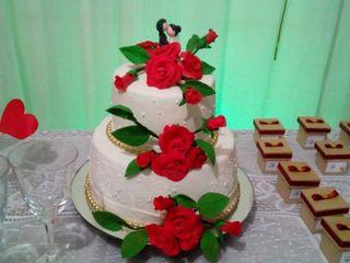 Suely De Fátima Cakes 3