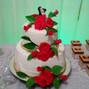 O casamento de Giselle Oliveira e Suely De Fátima Cakes 6