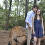 O casamento de Karine Aguiar e Diogo e Marcelo Corrêa Fotografias 16