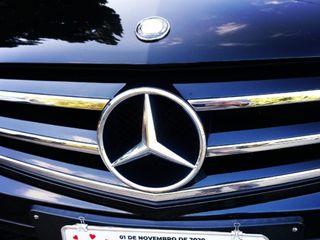 Bride & Benz 1